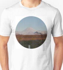 Mt Ruapehu Unisex T-Shirt