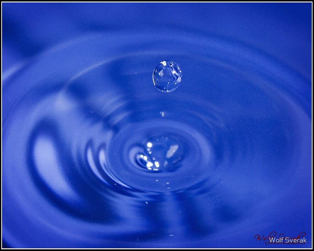 Waterdrop play (7) by Wolf Sverak