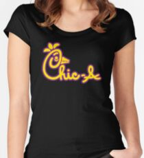 Chica Women's Fitted Scoop T-Shirt