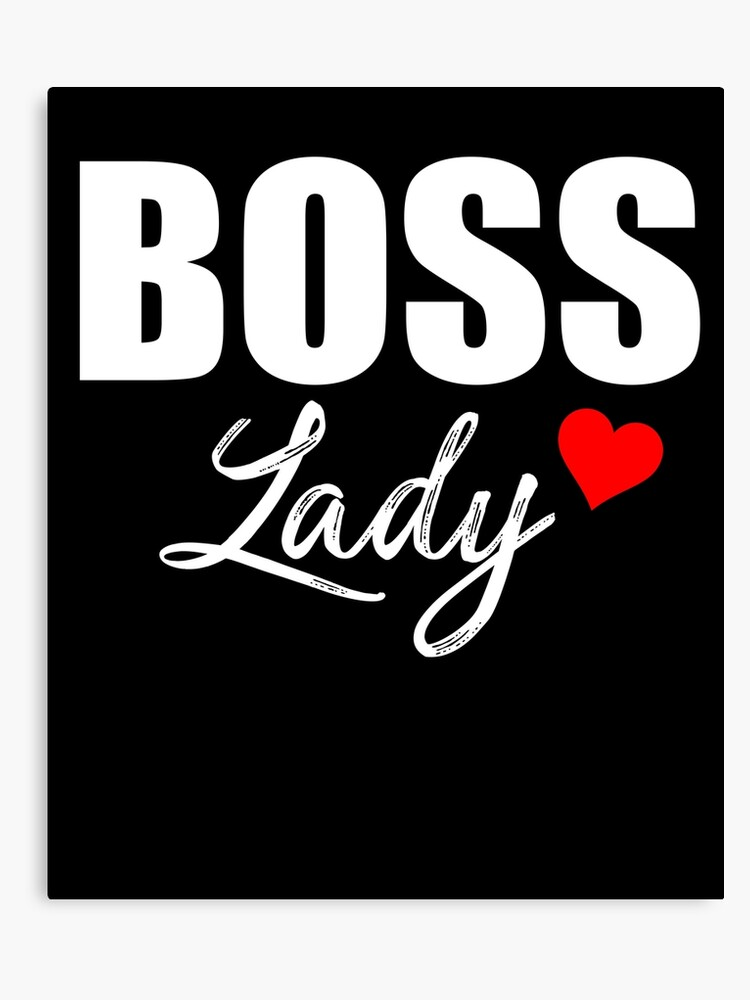 3513d348 Cute Boss Lady T-Shirts Woman Boss Lady Shirt