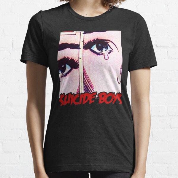 Suicide Boys Camiseta esencial