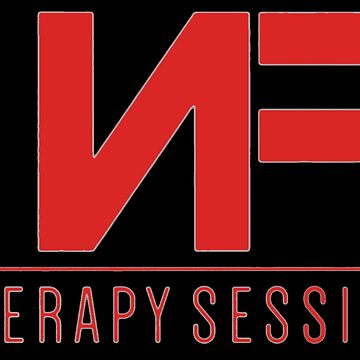 NF THERAPY SESSION SHIRT by nancyhansen2