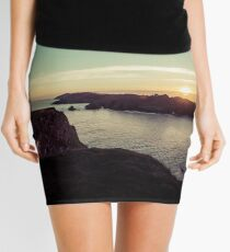 The Baltimore Beacon Mini Skirt