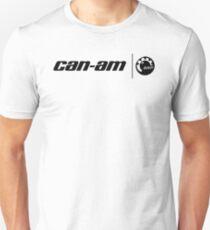 can am Unisex T-Shirt
