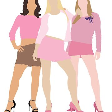 Mean Girls by spillz