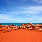 Can Rocks Rust by StudioOther
