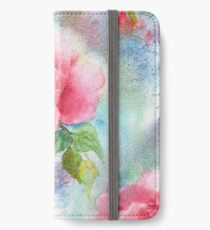 Corsage multiple iPhone Wallet/Case/Skin