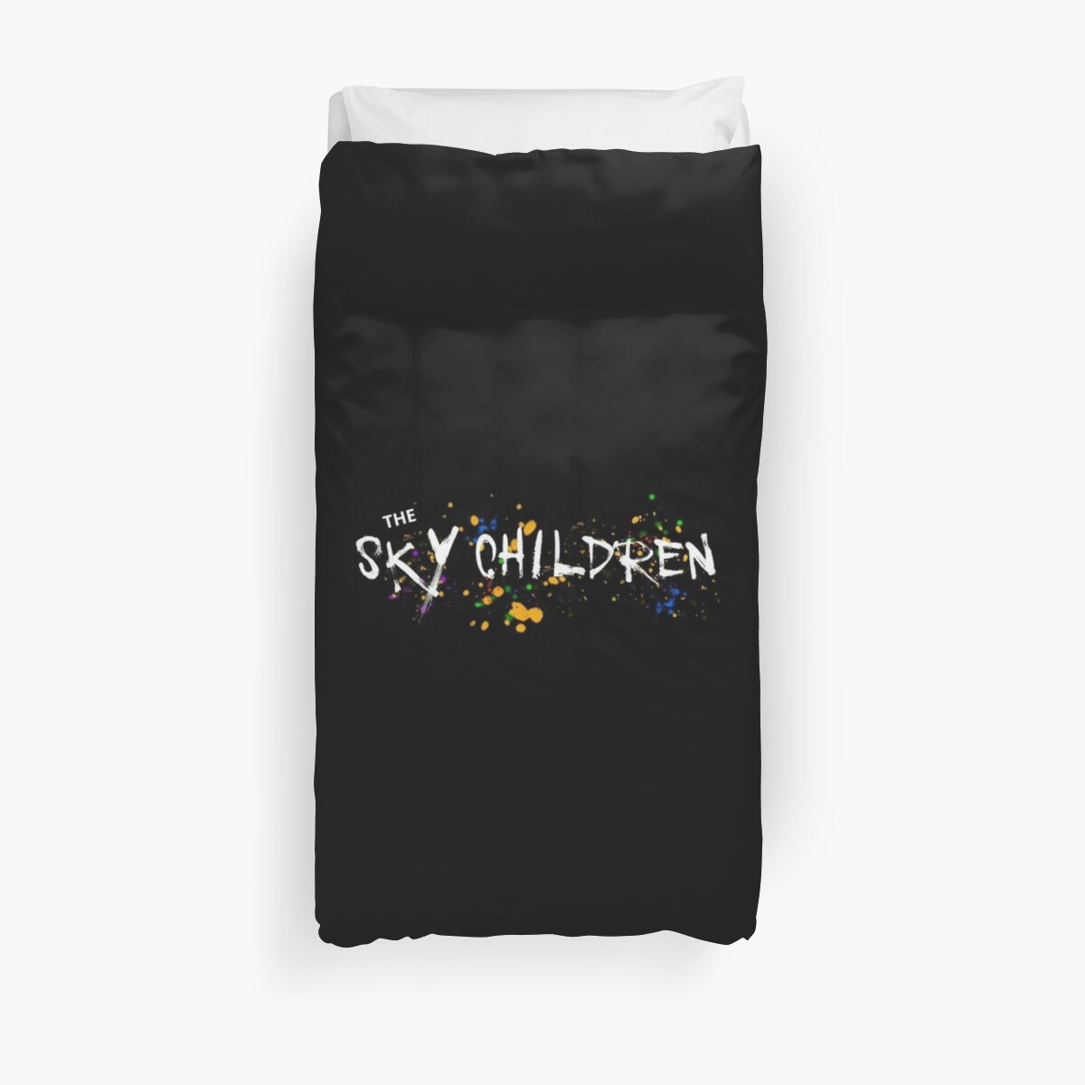 The Sky Children