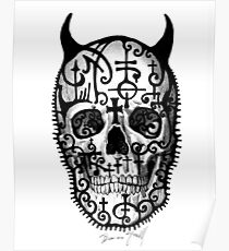 Deatheater Poster