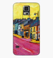 Castleblayney, County Monaghan, Ireland Case/Skin for Samsung Galaxy