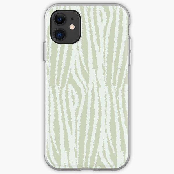 Relaxed Woodland iPhone Soft Case