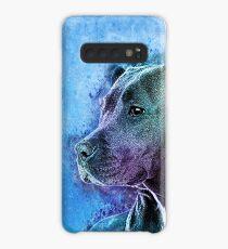 American Staffordshire Terrier - Amstaff Case/Skin for Samsung Galaxy