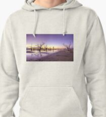 Pamamaroo Sunset Pullover Hoodie