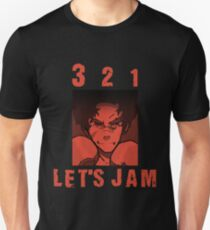 3 2 1 lets jam gifts merchandise redbubble
