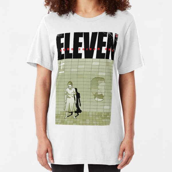 The Awakening of Eleven Slim Fit T-Shirt