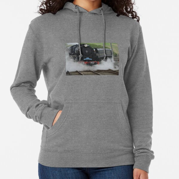 Full steam Ahead Lightweight Hoodie