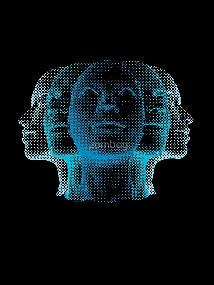Faces 180 by zomboy