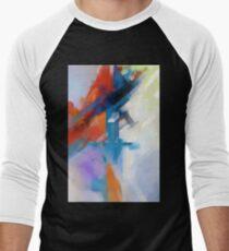 Evolution Men's Baseball ¾ T-Shirt
