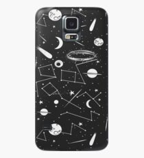 My own space Case/Skin for Samsung Galaxy