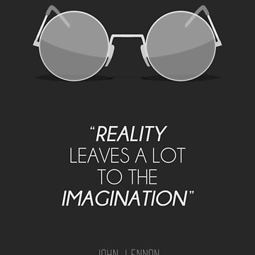 John Lennon by marccie