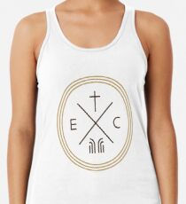 Exodus Seal only - dark letters Women's Tank Top