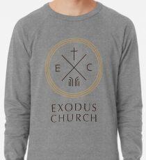 Exodus Seal - dark letters Lightweight Sweatshirt