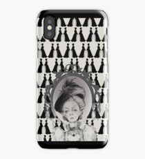 The Dowager Countess iPhone Case