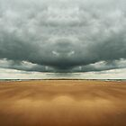 Nowhere Land by Paul Tupman