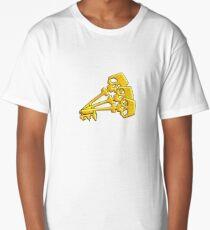 Borderlands Golden Keys Long T-Shirt