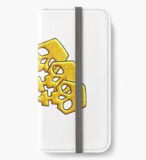 Borderlands Golden Keys iPhone Wallet/Case/Skin
