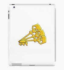 Borderlands Golden Keys iPad Case/Skin