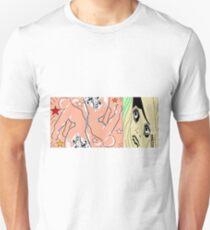 hunkydory 1 Unisex T-Shirt