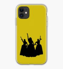 SCHUYLER SISTERS iPhone Case