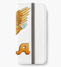 Kia Eagle Sticker iPhone Wallet/Case/Skin