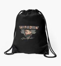 Tokio Hotel Logo (Bill) Drawstring Bag