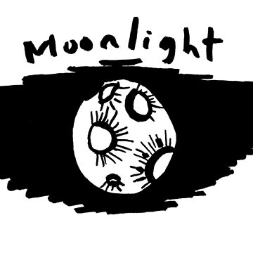 Moonlight by oneofakxnd