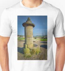Reeth, Swaledale Unisex T-Shirt