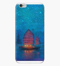 Our Secret Harbor iPhone Case