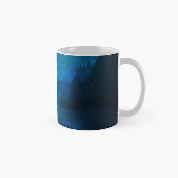 Our Secret Harbor Classic Mug