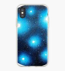 Sea of Lights. iPhone Case