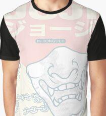 Joji Cigarette Box Parody Design Graphic T-Shirt