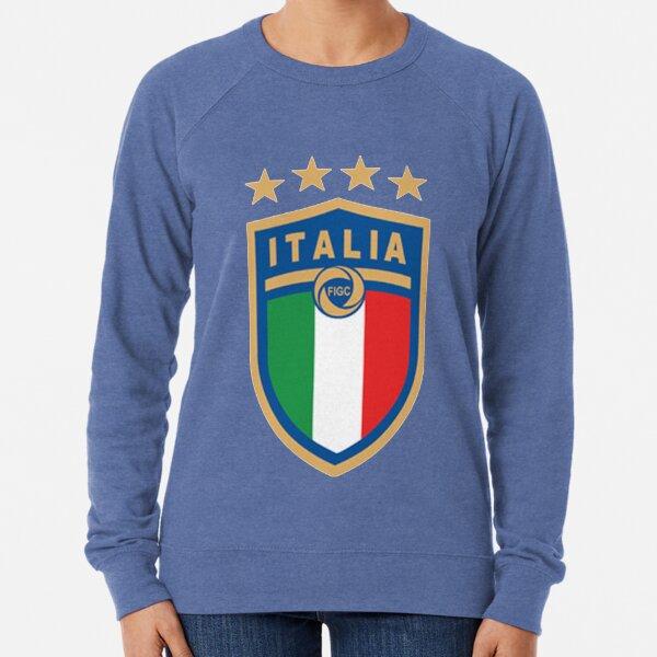 Logo de l'Italie Sweatshirt léger