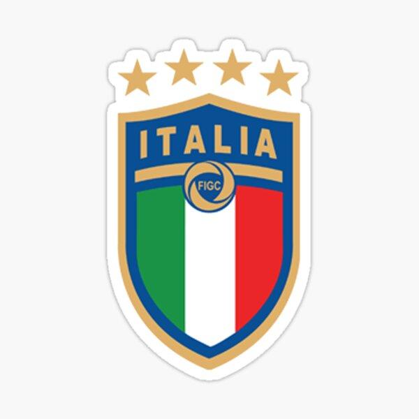 Logo de l'Italie Sticker
