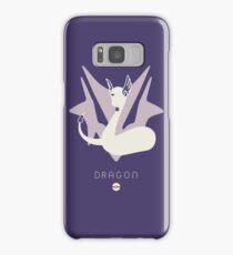Pokemon Type - Dragon Samsung Galaxy Case/Skin