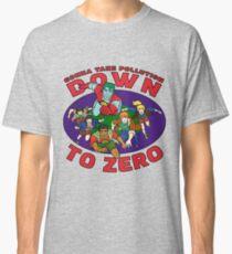 Wird die Umweltverschmutzung auf Null bringen Classic T-Shirt
