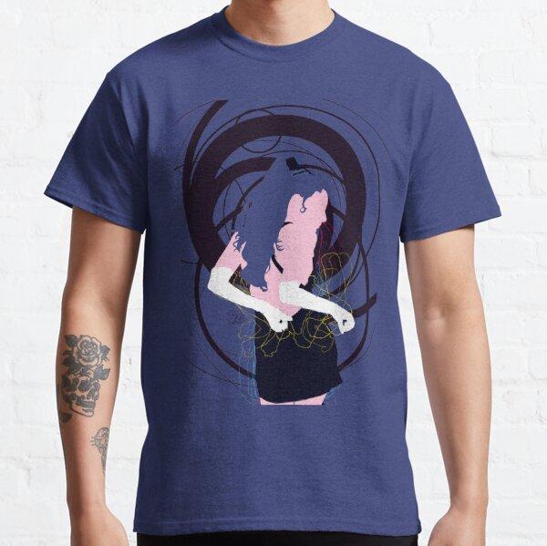 dancing girl Classic T-Shirt