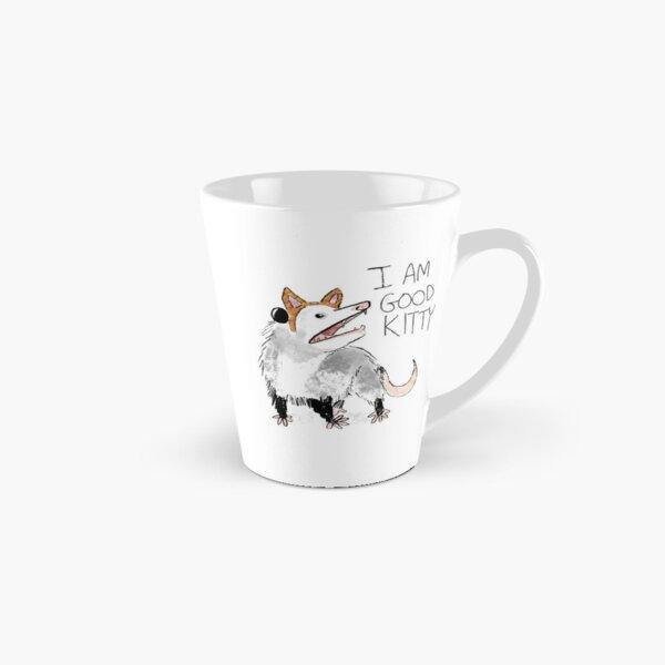"""I AM GOOD KITTY"" Design Tall Mug"