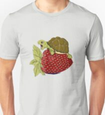 Turtle Berry Unisex T-Shirt