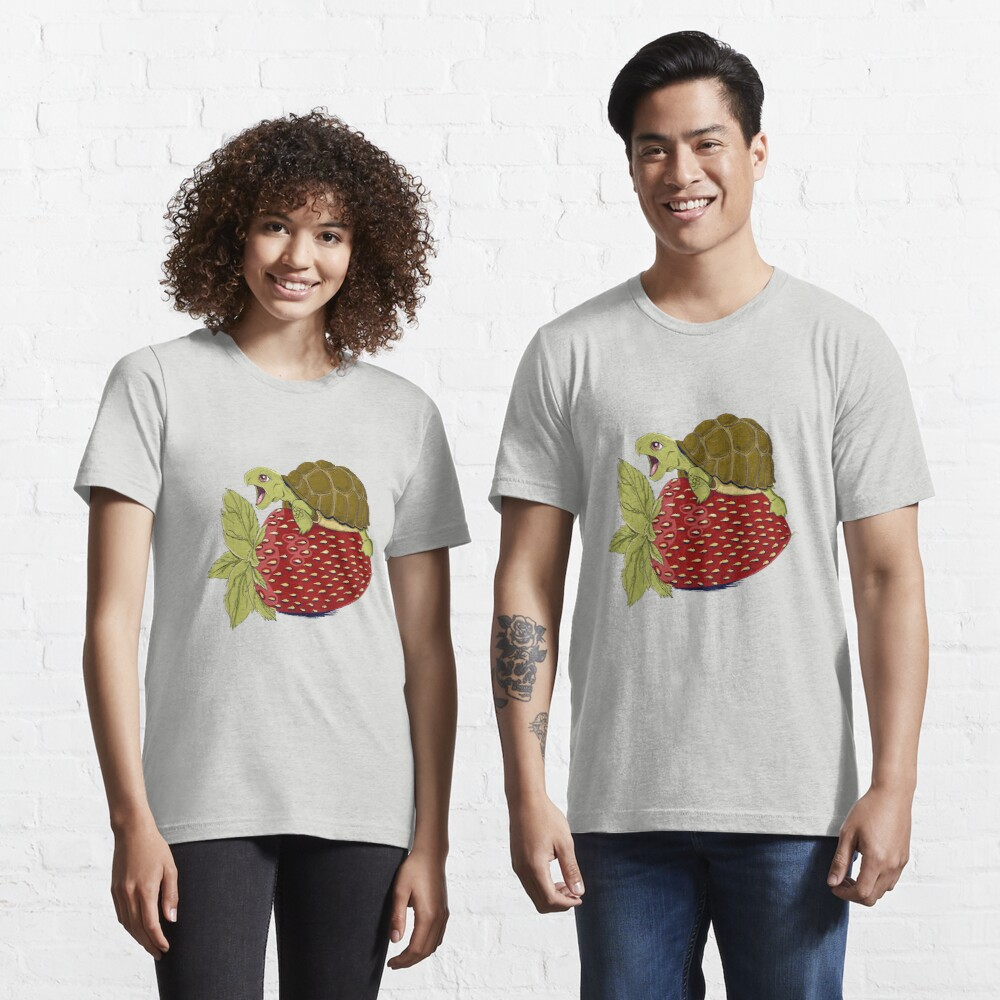 Turtle Berry Essential T-Shirt