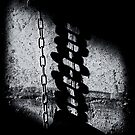 In Chains... by Bojoura Stolz